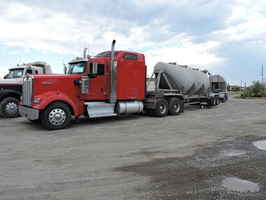 Northern Rockies Ready Mix Business For Sale