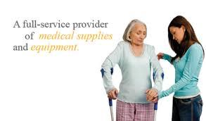 Medical Supply Delivery Service-27505