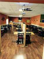 Well Established Restaurant  - 27511