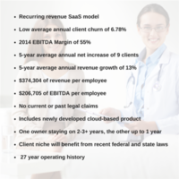 medical-billing-software-with-recurring-revenue-colorado