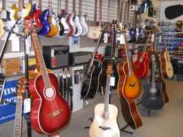 Hudson Valley Guitar Sales & Repair  - 22624