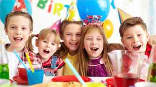 Kids Karaoke Party & Event Space