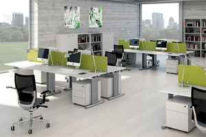 Full-Service Office Interiors Company