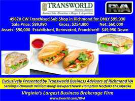 sandwich-restaurants-virginia