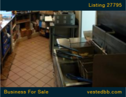 Fast Food Restaurant For Sale-27795