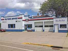 Great Opportunity to Own a Strong Auto Repair Shop