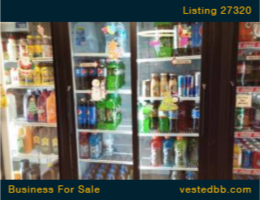 Deli & Market For Sale-27320