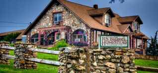 Riverfront Bed & Breakfast