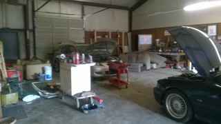 Tire & Auto Repair Shop-27906