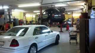 Full Serivce Automotive Repair Shop/Foreign Import