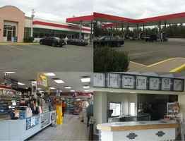 Renovated, High sales/margin gas station in rural