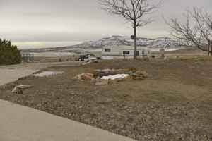 RV Park Near Vernal
