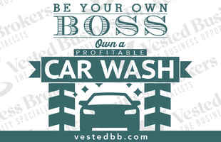 Car Wash/Lube/Oil Change Business-28026