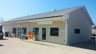 Convenience-Store and Restaurant Property