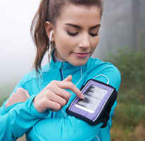 Innovative Fitness Software & Applications!