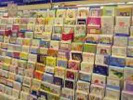Card & Gift Store with Lotto in a Great Area