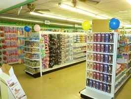 Turn key dollar & convenience store for sale