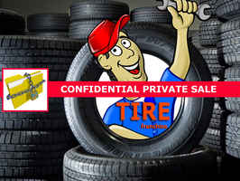 California #1 Auto & Truck Tire Center!