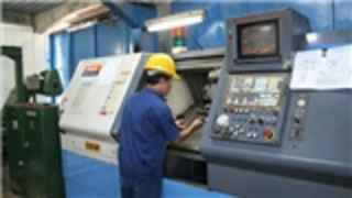 Profitable Machine Shop with All Equipment and ...