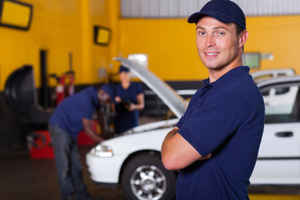 Coastal North Carolina Quick Lube Service, with...
