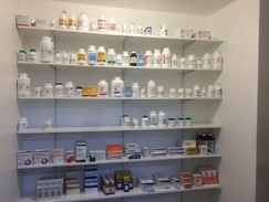 We Build Pharmacies for you