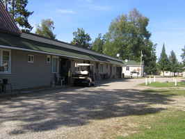 Motel near Itasca State Park