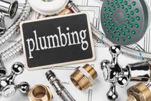 Plumbing Company-Well Established!