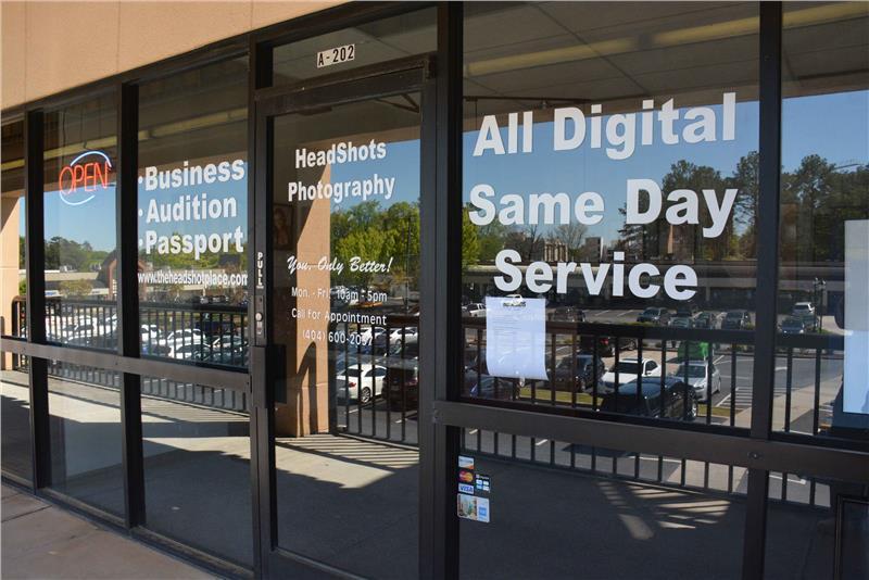 PHOTO STUDIO FOR SALE - Owner Retiring - Business for Sale in Atlanta, GA