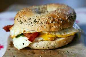 New York Style Bagel Shop & Café - Great Location!