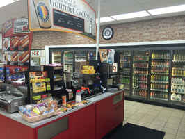 Independent Gas & Convenience-Store - 28248