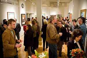 Established and Successful Santa Fe Art Galleri...