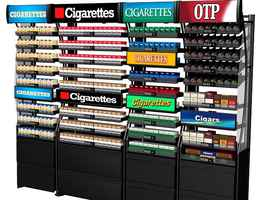 Tobacco Wholesale Owner Retiring