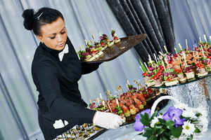 Banquet Hall Catering With Restaurant & Bar