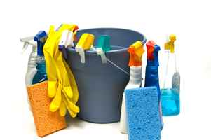 Home Cleaning Service - 28290