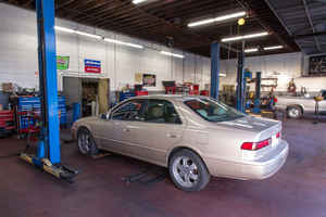 Auto Repair - Well Established - Los Angleles