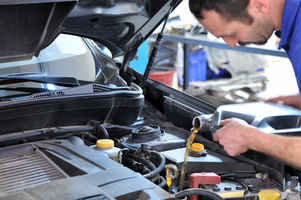 Profitable Auto Repair, Quick Oil Change Shop