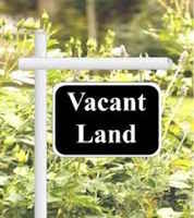 Vacant Investment Land!