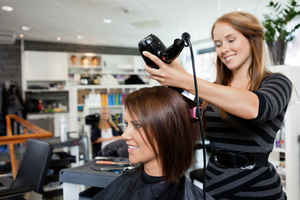 New Hair Salon Priced at Less Than Start-up Cost!