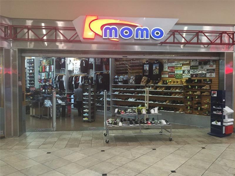 k momo for sale 12 stores distribution center business for sale