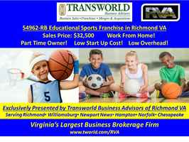 Educational Sports Franchise - 54962-RB