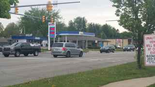 Updated, good sales gas station, S of Kalamazoo