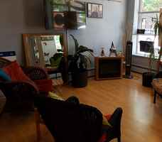Upscale Hair Salon For Sale-28439