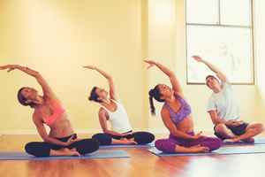Yoga Studio For Sale - Potential Absentee