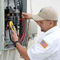 Profitable Greenville Electrical Contracting Se...
