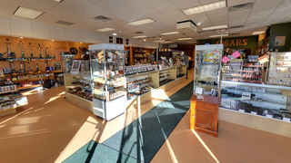 Premier & Profitable Stag Tobacconist for Sale