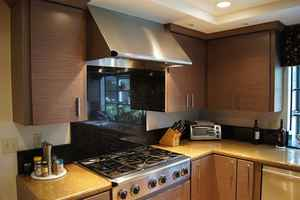 Innovative Kitchen Design with Strong Revenue
