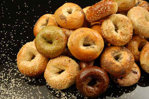 Hunterdon County, NJ Bagel and Deli For Sale-28487