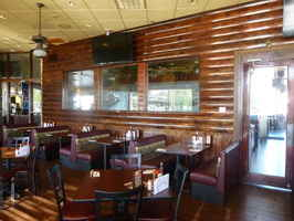 Large Bar And Grill With Abc Hard Liquor License