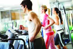 Established & Profitable Fitness Center for Sale!