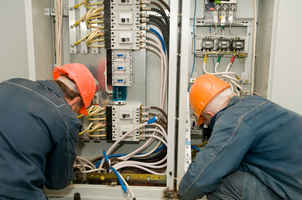 Established Electrical Contractor For Sale